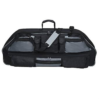 Evago Evago Ny Sammensatt Bow Case Myk Bow Case Sammensatt Bue Bæreveske Med Pillomme / Myk Utvendig Vanntett Hybrid Bow Utility Case Med Pose