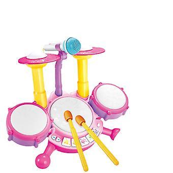 Kinderdrumkit percussie speelgoed