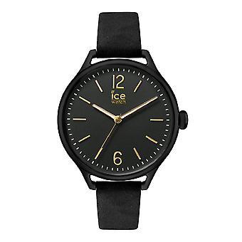 Ice-Watch ICE tijd zwart goud-Medium (013051)