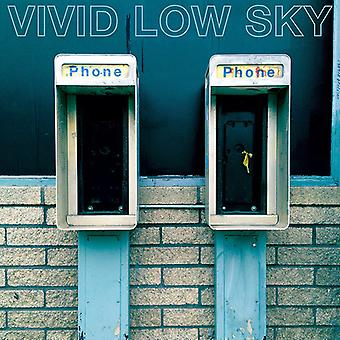Vivid Low Sky - II (Includes Download Card) [Vinyl] USA import