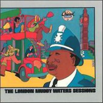 Muddy Waters - importation USA London Sessions [CD]
