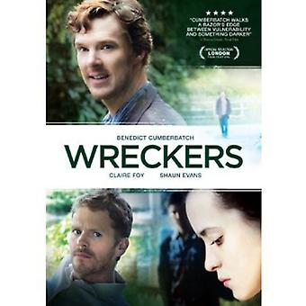 Wreckers [DVD] USA import