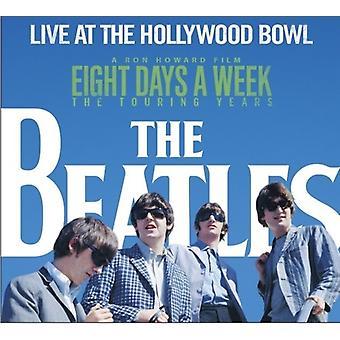 Beatles - Live at l'importazione di Hollywood Bowl [Vinyl] Stati Uniti d'America