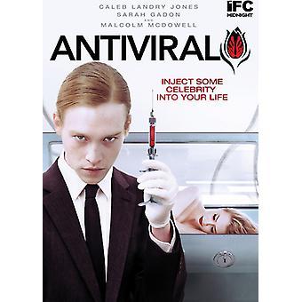 Antivirale [DVD] USA import
