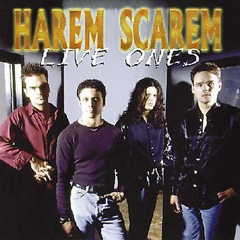 Harem Scarem - Live Ones [CD] USA import