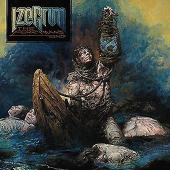 Izegrim - The Ferrymans End [Vinyl] USA import