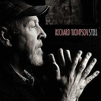 Richard Thompson - Still (Dlx 2-CD) [CD] USA import