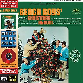 Beach Boys - Beach Boys Christmas Album [CD] USA import