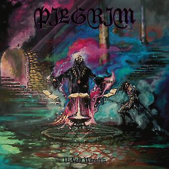 Pilgrim - Void Worship [Vinyl] USA import