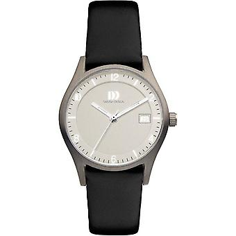 Tanskan design naisten kellot titaani kellot IV14Q956