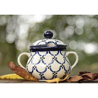 Sugar Bowl, 200 ml, 25 tradition, ceramic crockery - BSN 7662