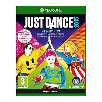 Just Dance 2015 (Xbox One) - Fabbrica sigillata