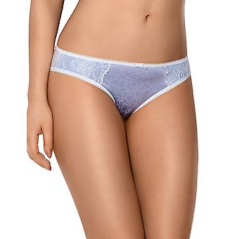 Vena VF-326 Women's Purple Solid Colour Knickers Panty Brief