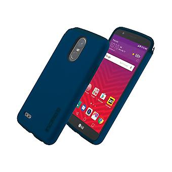 Incipio DualPro for LG Stylo 3 in Navy