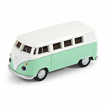 Oficial VW Camper Van Bus USB Memory Stick 8Gb - verde
