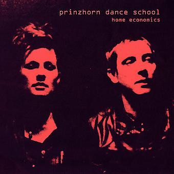 Prinzhorn Dance School - Home Economics [Vinyl] USA import