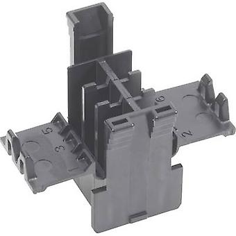 TE Connectivity Socket enclosure - cable J-P-T Total number of pins 22 Contact spacing: 5 mm 929504-7 1 pc(s)