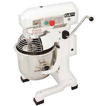 Commercial Planetary Food Mixer