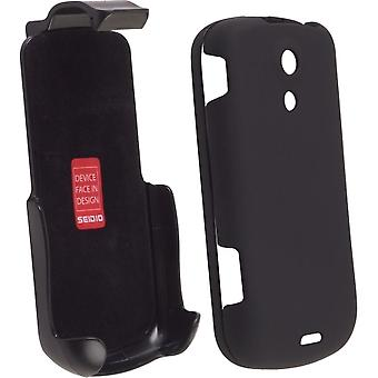 Seidio Innocase II Surface Case/Holster Combo for Samsung Epic 4G SPH-D700 (Black)