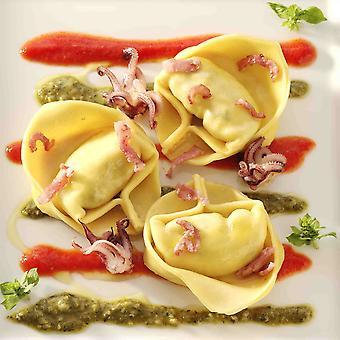 Surgital Frozen Giganti Pasta with Ricotta & Asparagus
