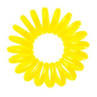 Invisibobble Hair Ring Submarine Yellow 3-pack