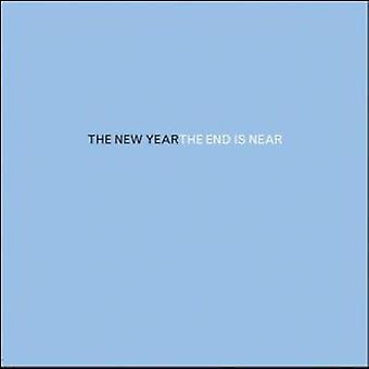 Nouvel an - fin est proche [Vinyl] USA import