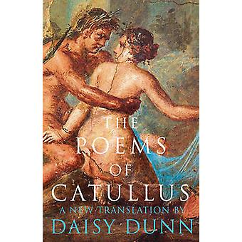 Los poemas de Catulo por Gaius Valerius Catullus - Daisy Dunn - 97800