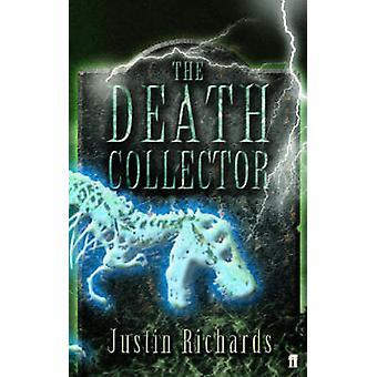 The Collector de la mort de Justin Richards - livre 9780571229413