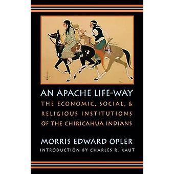 Institution religieuse et sociale - vie-voie - économiques - Apache