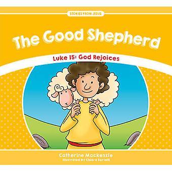 De goede herder door Catherine MacKenzie - 9781781917558 boek