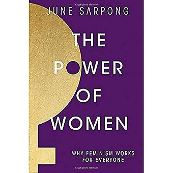 De kracht van vrouwen