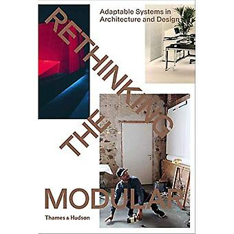 Das modulare Umdenken: Anpassungsfähige Systeme in Architektur und Design