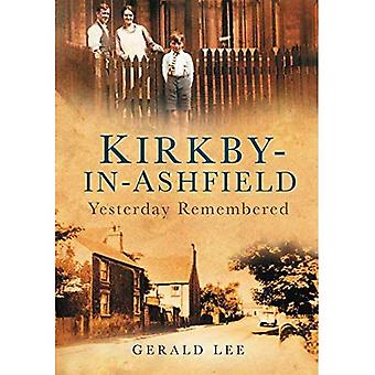 Kirkby-em-Ashfield
