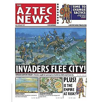 Aztec nyheter (historie nyheter)