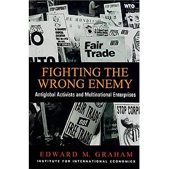 Fighting the wrong enemy