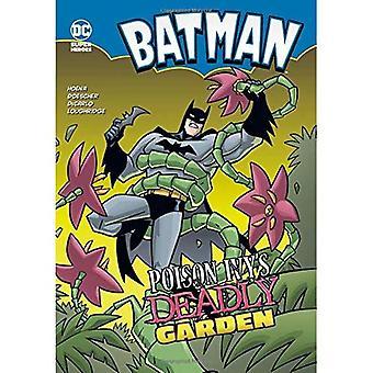 Batman: Poison Ivy tödliche Garten (Superhelden)