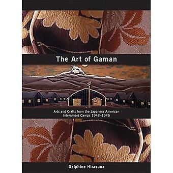 De kunst van Gaman
