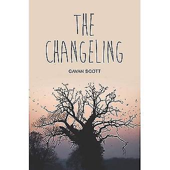 Changeling (tonåring läsningar)