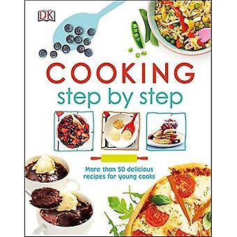 Matlagning steg för steg