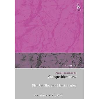 An Introduction to mededingingsrecht: tweede editie