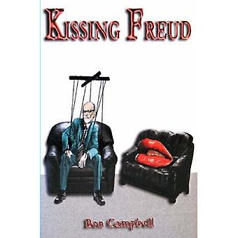 Kissing Freud by Campbell & Ben