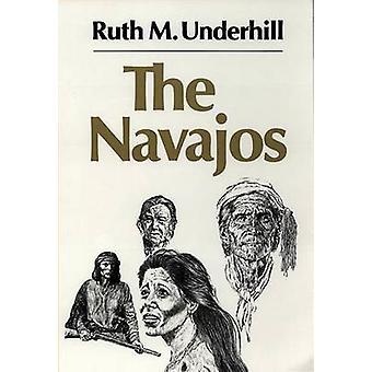 Die Navajos von Underhill & Ruth Murray