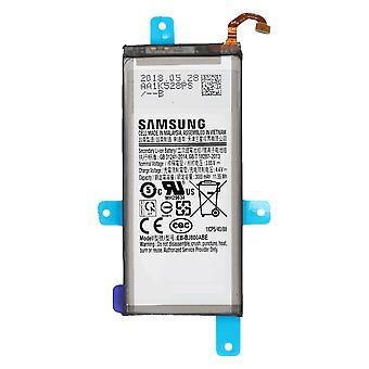 Ægte Samsung Galaxy J6 udskiftningsbatteri | iParts4u