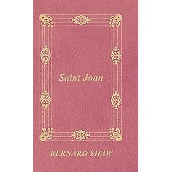 Sainte Jeanne de Shaw & Bernard