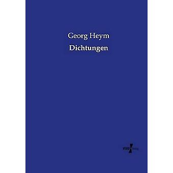 Dichtungen av Heym & Georg