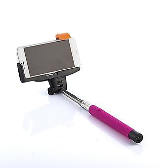 Selfiepinne Bluetooth