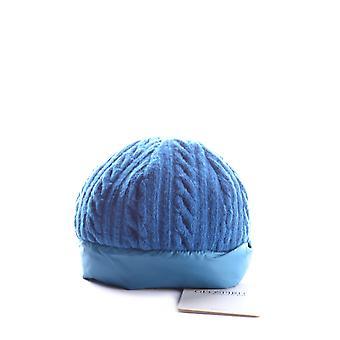 Geospirit Ezbc203008 Men's Blue Wool Hat