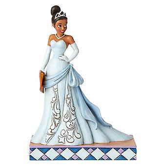 Disney tradities Tiana Princess Passion ' betoverende ondernemer ' beeldje