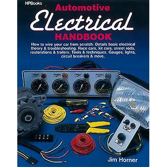 Automotive Electrical Handbook by Co. Inc Inkwell - 9780895862389 Book