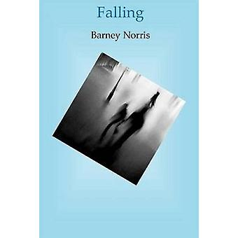 Falling by Barney Norris - 9780957449121 Book